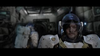 Death Stranding - Trailer - Sony Entertainment Motion picture FAN-MADE