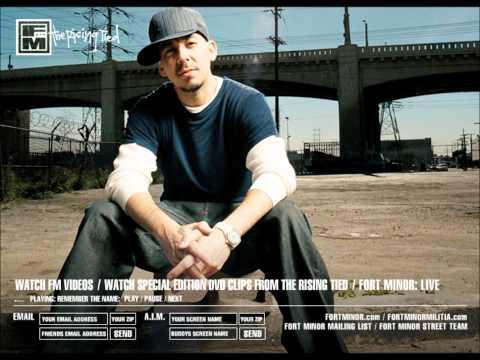 Mike Shinoda Walked This Way (Mashup)