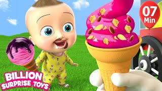 Yummy play fun + More BST Kids Songs