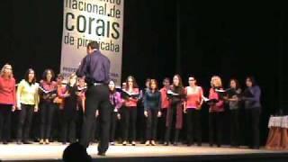 Crux Fidelis (Officina Vocalis)  ENACOPI 2010