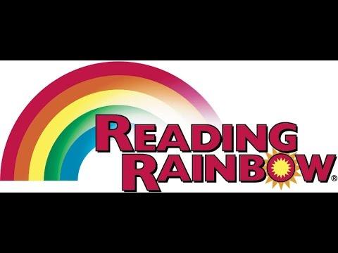 Reading rainbow intro (my version)