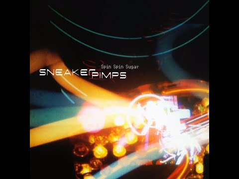 Sneaker Pimps - Walking Zero (Tuff & Jam Unda-Vybe Vocal)