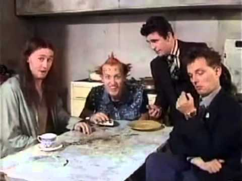 The Young Ones trailer