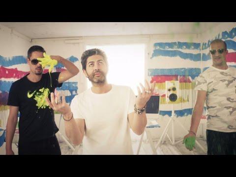 John Mamann Feat Lartiste & Rim'K - J'suis Comme Toi (Ya Rayah) - Clip Officiel