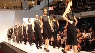 eclipse fall-winter 2014 at KualaLumpur Fashion Week 2014 Thumbnail