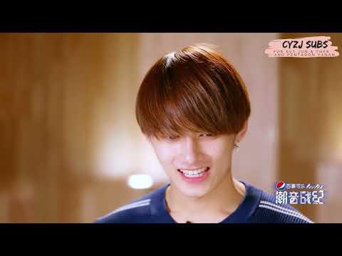 [FULL ENG SUB] 潮音战纪 Chao Yin Zhan Ji / CYZJ - EP 7 (Seventeen Jun & The8, Pentagon Yanan)