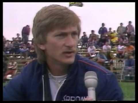 Interview Jack Middelburg Tubergen 1981