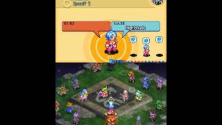 FFTA2 - Final Quest 2nd round - Versus Flogiston