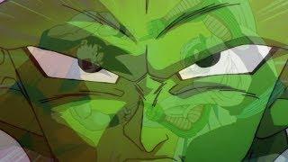 La IMPORTANCIA De PICCOLO En La Película De Dragon Ball Super : Broly