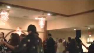 svadba vo bronx -