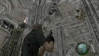 Resident  Evil 4 PC Action Sound Mod (Part One)