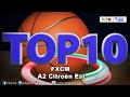 FXCM TOP 10 A2 EST 20^ GIORNATA