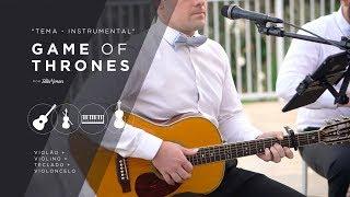 Baixar Game Of Thrones (Theme) - Tato Moraes