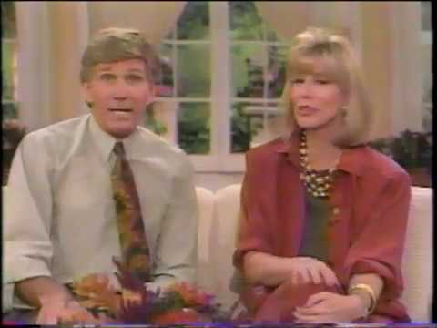 ABC Home   October 1, 1992   Gary Collins   Sarah Purcell