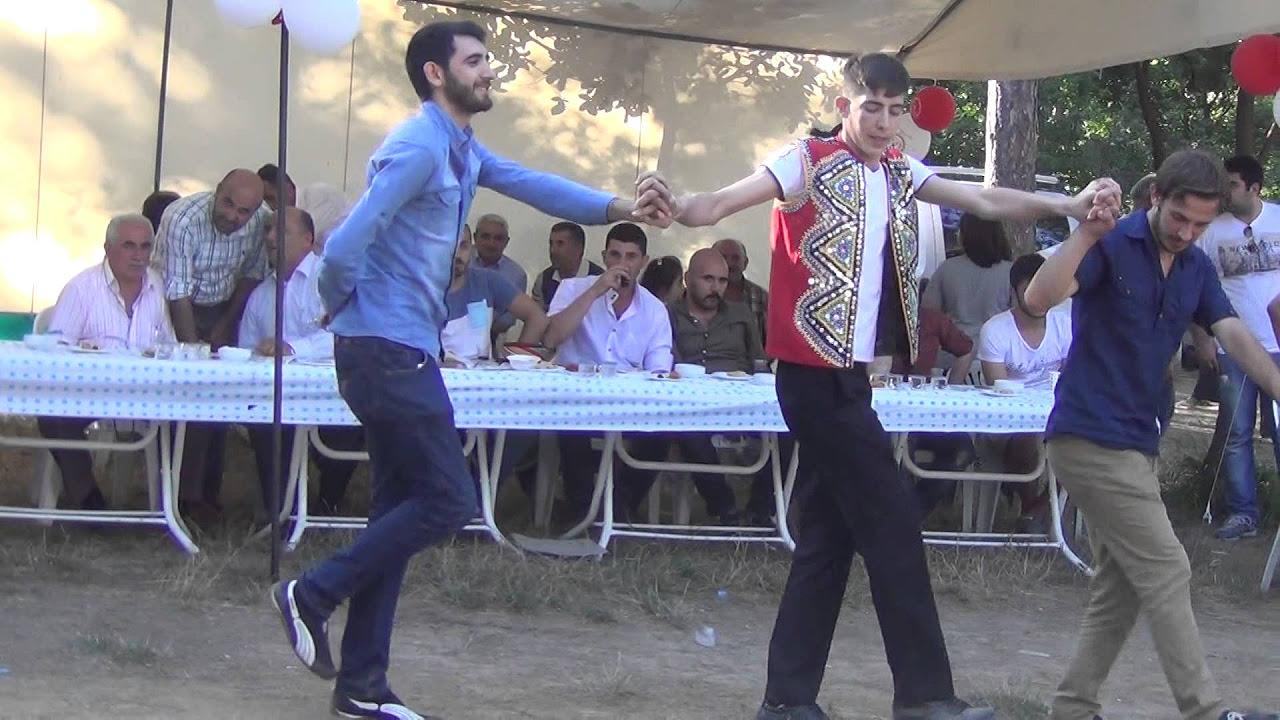 KARAHİSAR HALAYI / SİVAS YÖRESİ