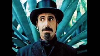 Serj Tankian - The Charade