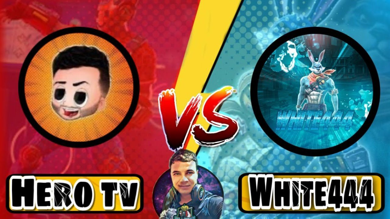 💥 لقاء العمالقة🔥 WHITE444 VS HERO TV💥🏆💥LIVE STREMING 💥