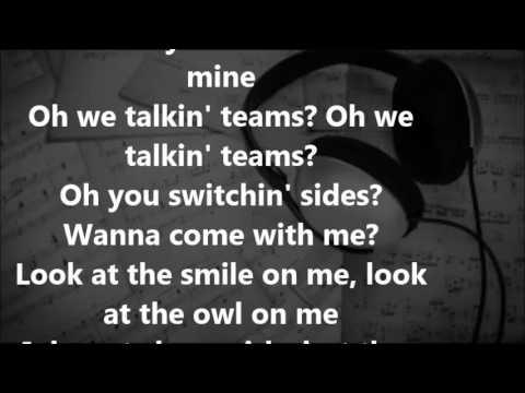 Drake - Big Rings lyrics