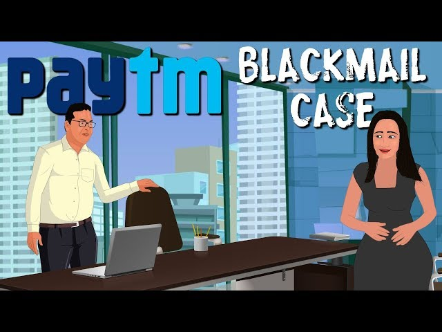 Paytm's case of blackmail by a former employee, reveals a strange twist!