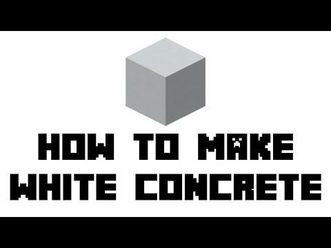 minecraft-survival:-how-to-make-white-concrete