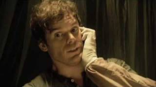 Dexter - Promo Season (saison) 4 - Official Trailer
