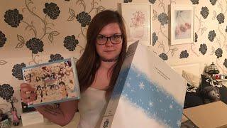 Senran Kagura Peach Beach Splash Super Limited Edition Unboxing + Honest Reaction (Amy's Universe)