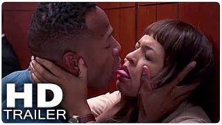 FIFTY SHADES OF BLACK Trailer | Fifty Shades of Grey Parody 2016