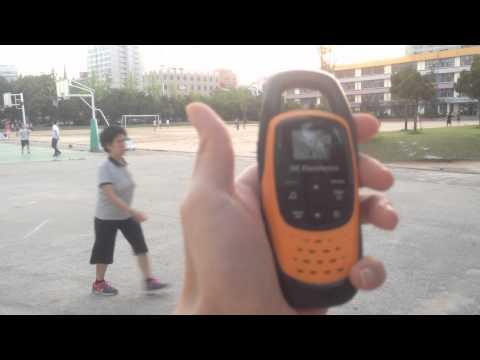 Radio SX836 & HK-890 & HV-777
