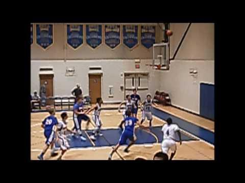Fairfax Baptist Temple VS Valley Baptist Christian School Varsity Boys Basketball Game 1/27/17