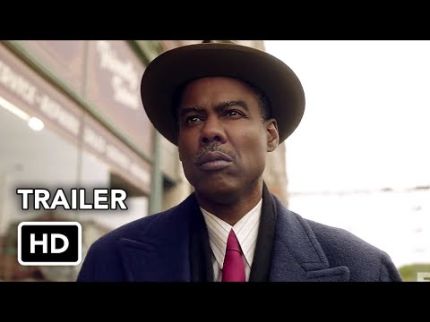 Кріс Рок і війни мафії в першому трейлері 4-го сезону «Фарго»