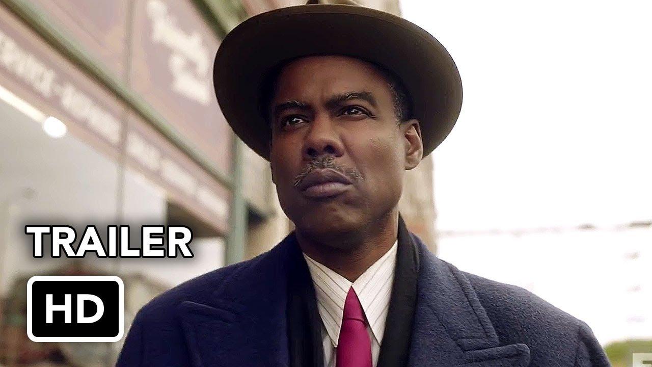 Link indoxx1 yang Baru - Fargo Season 4 (HD) Chris Rock series