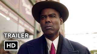 Fargo Season 4 Trailer (HD) Chris Rock series