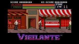 Vigilante (Atari ST)