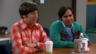 The Big Bang Theory: Words with Stephen Hawking thumbnail