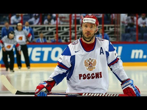 2018 Games Likely Missing NHL or KHL Players