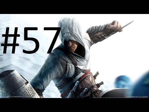 Assassin'S CreeD DIRECTOR'S CUT Walkthrough Gameplay Part 57 |