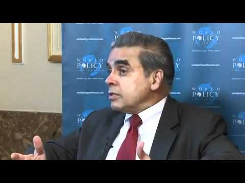 Kishore MAHBUBANI-World Policy.flv