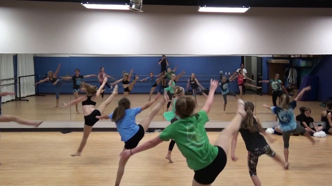 8efdf0f79a64 Performance Team/All Star Team Open Auditions- ...
