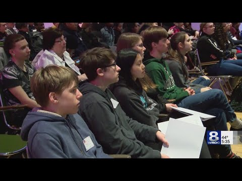 Rochester-area students take steps to fight climate change