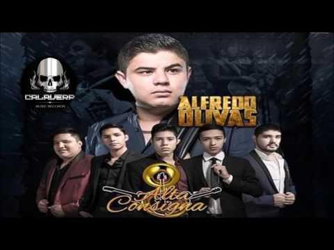 Alfredo Olivas VS Alta Consigna - Duelo de Éxitos (Norteño contra Sierreño)