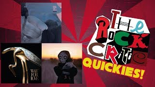 QUICKIES!: Ought/Pianos Become The Teeth/Senses Fail (3-For-All)