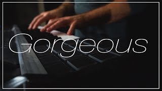Gorgeous - Taylor Swift (Cover) | Derek Anderson