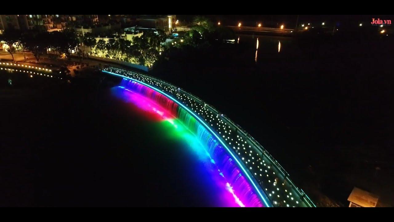 Cầu Ánh Sao – Hồ Bán Nguyệt Nơi Tỏ Tình Lãng Mạng Với Crush