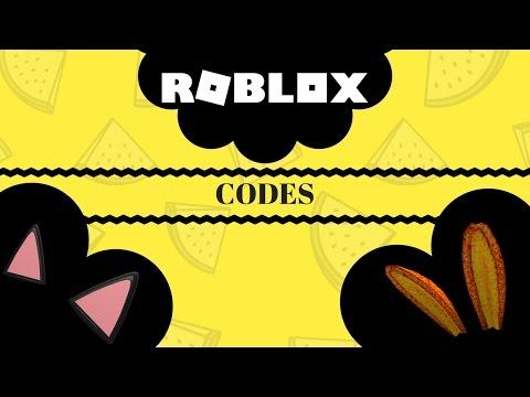 Rhs Ears Codes Youtube