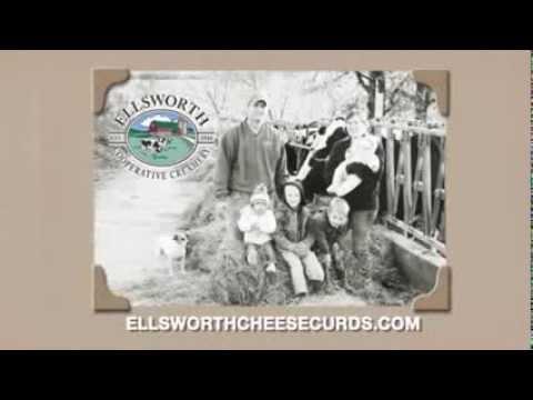 Ellsworth Cooperative Creamery: Pride Is An Important Ingredient