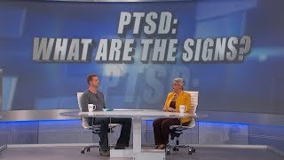 Post-Traumatic Stress Disorder (PTSD) Decoded