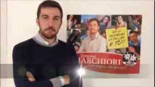 Spot Giovani PATT - Simone Marchiori elezioni provinciali 27 ottobre 2013