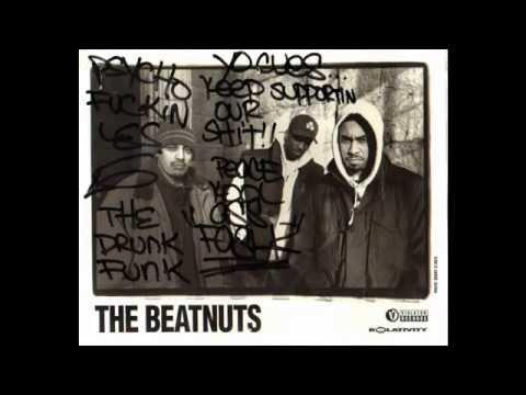 The beatnuts lick