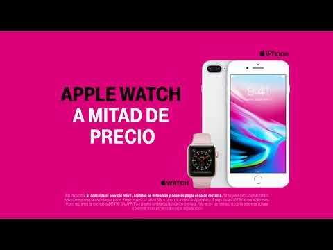 T-Mobile Puerto Rico | Regálale a mamá lo que siempre ha querido