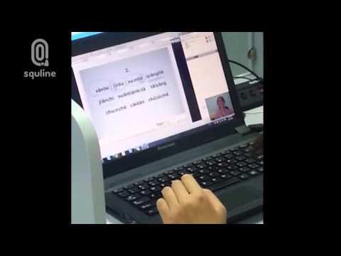 Squline Online Mandarin Course